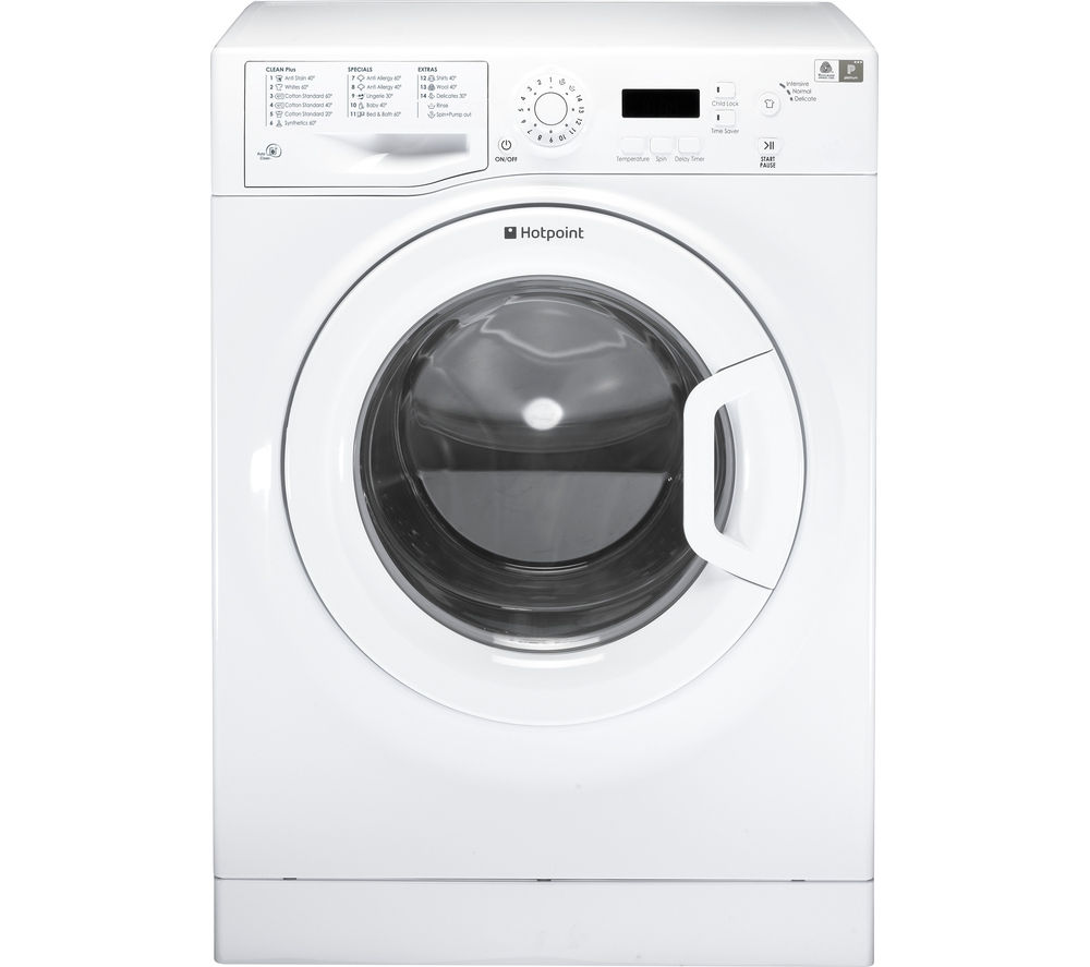 Image of Hotpoint WMAQF621P