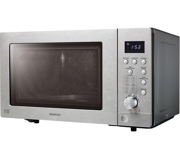 Kenwood K25cse16 Combination Microwave Silver