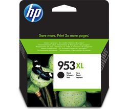 953XL Black Ink Cartridge