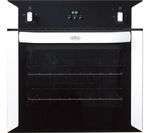 BELLING BI60FP Electric Oven - White