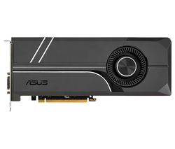 ASUS GeForce GTX 1060 6 GB Turbo Graphics Card