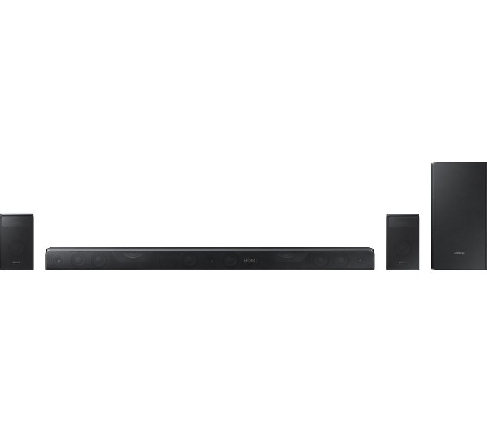 SAMSUNG HW-K950 5.1.4 Wireless Sound Bar