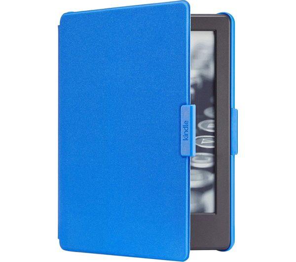 AMAZON Kindle Touch Case - Blue