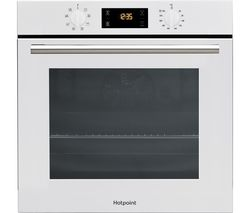HOTPOINT Class 2 SA2 540 HWH Electric Oven - White