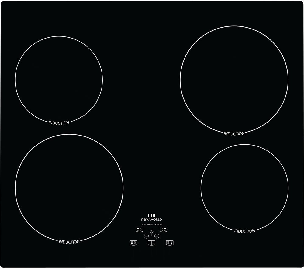 Compare prices for New World NWIHT601 Electric Induction Hob