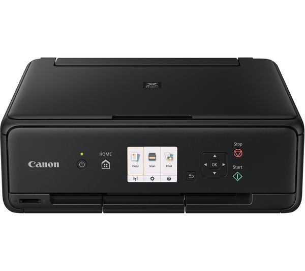 buy canon pixma ts5050 all in one wireless inkjet printer pgi570xl 571 ink cartridges. Black Bedroom Furniture Sets. Home Design Ideas