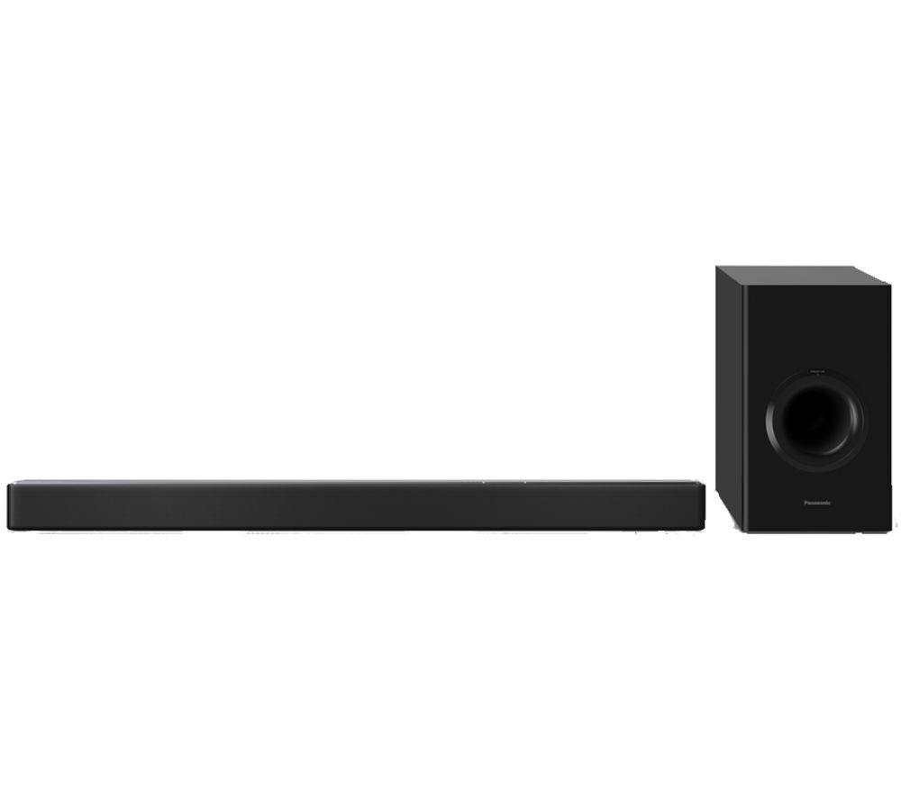 134ae686b86 Buy PANASONIC SC-HTB688EBK 3.1 Wireless Sound Bar