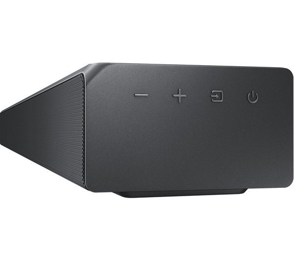 Ongebruikt Buy SAMSUNG Sound+ HW-MS650 3.0 All-in-One Sound Bar | Free VG-74