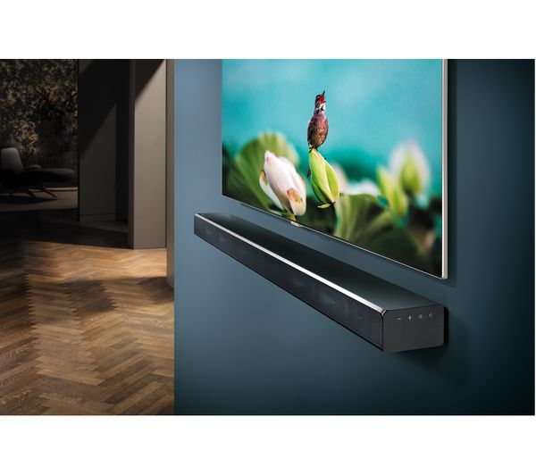 Buy Samsung Sound Hw Ms650 3 0 All In One Sound Bar