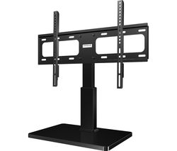 VTVS1-B2 318 mm TV Stand with Bracket - Black