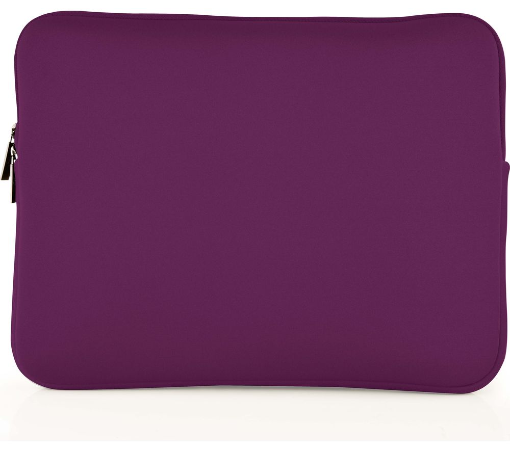 "Image of GOJI G14LSPP17 14"" Laptop Sleeve - Purple, Purple"