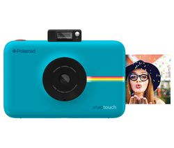 POLAROID Snap Touch Digital Instant Camera - Blue