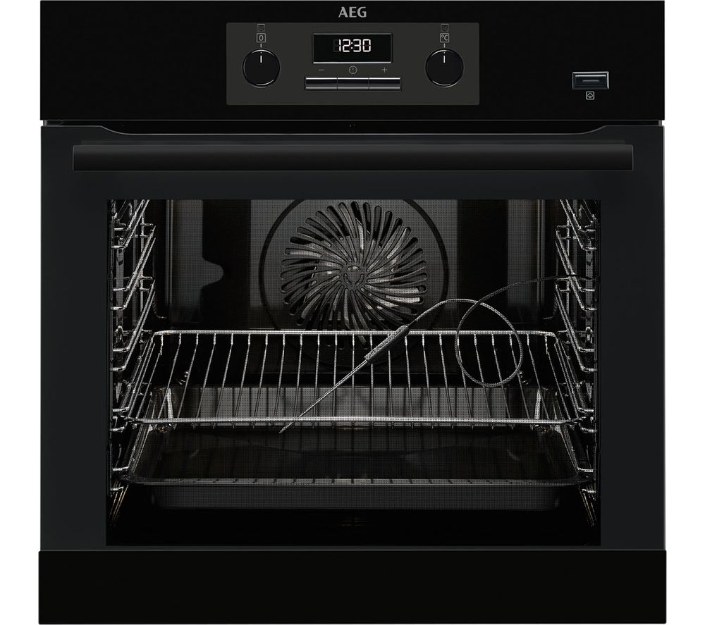 Compare prices for AEG BES352010B Electric Oven