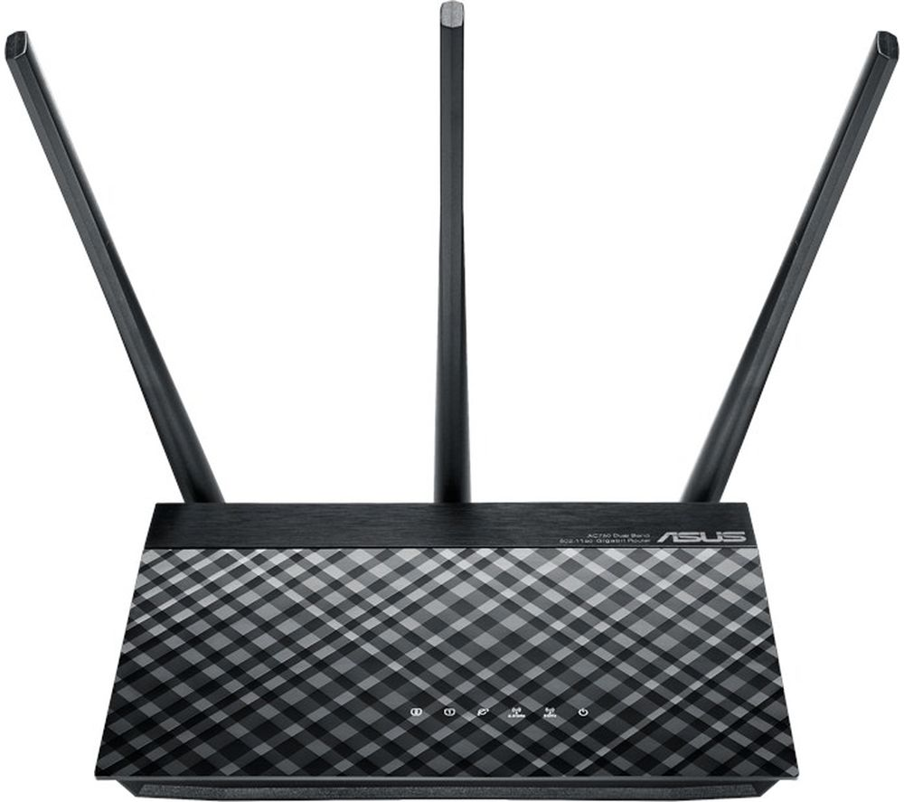 how to use dual band router