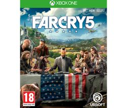 MICROSOFT Far Cry 5