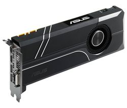 ASUS GeForce GTX 1070 Ti 8 GB Turbo Graphics Card