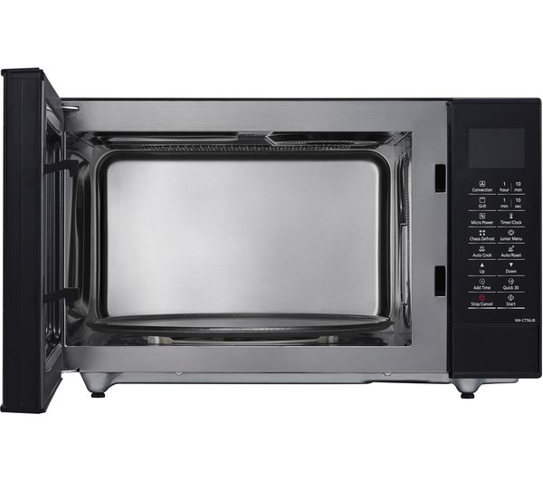 Buy PANASONIC NN-CT56JBBPQ Combination Microwave