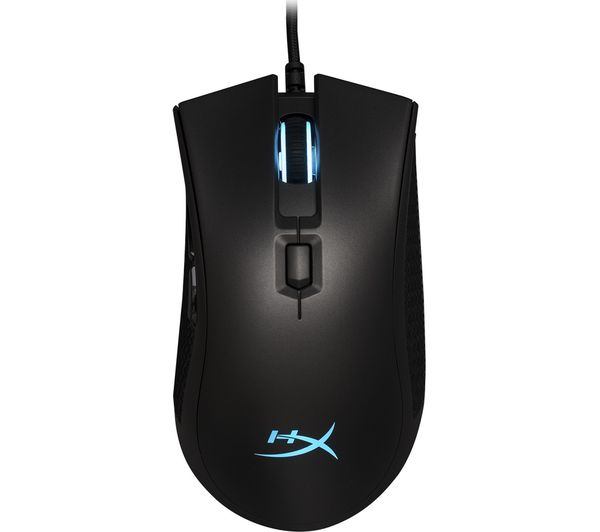 Image of HYPERX Pulsefire FPS Pro RGB Optical Gaming Mouse