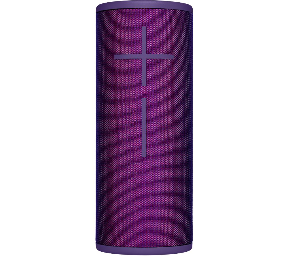 ULTIMATE EARS BOOM 3 Portable Bluetooth Speaker - Purple