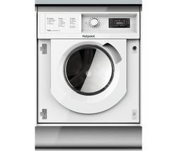 HOTPOINT BI WDHG 7148 UK Integrated 7 kg Washer Dryer