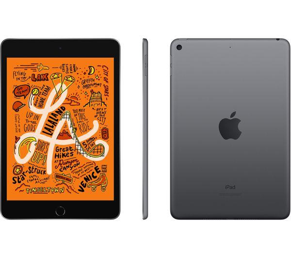 Buy Apple 79 Ipad Mini 5 2019 64 Gb Space Grey Free