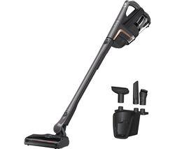 Triflex HX1 Cordless Vacuum Cleaner - Grey