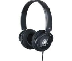 HPH-100B Headphones - Black