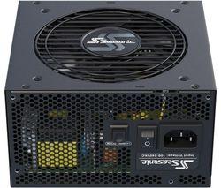SEASONIC Focus GX 550 Modular ATX PSU - 550 W