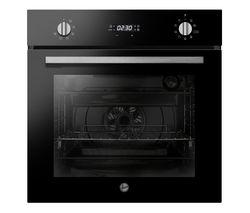 H-OVEN 300 HOC3T5058BI Electric Oven - Black
