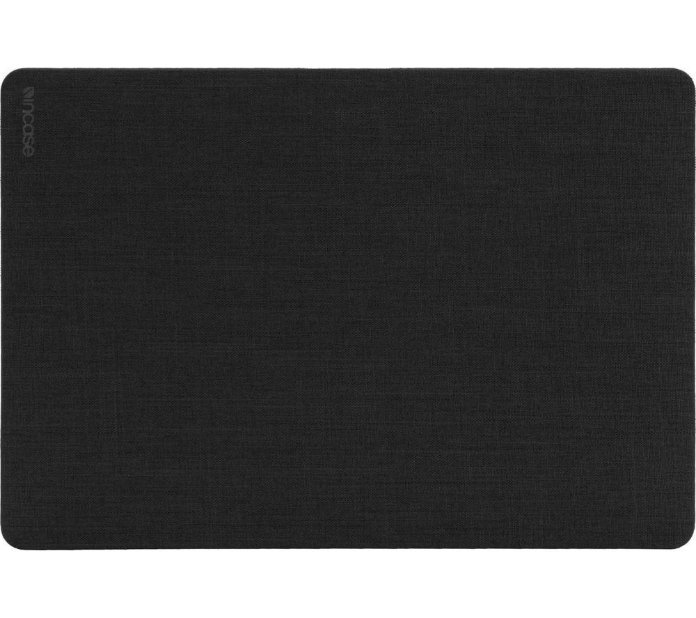 """Image of INCIPIO Incase INMB200684-GFT 16"""" MacBook Pro Hardshell Case - Black, Black"""