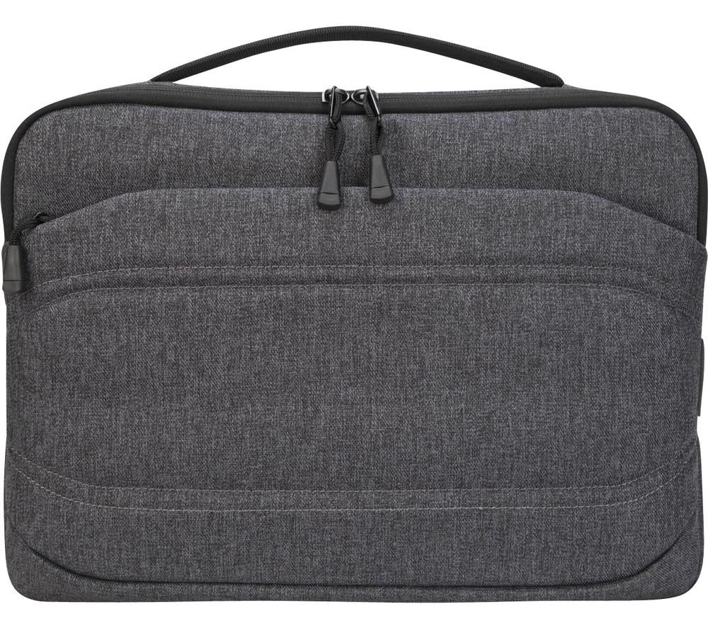 "TARGUS Groove X2 Slim 15"" Laptop Case - Grey"