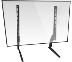 TTDUNIV-1 350 TV Stand with Bracket - Black