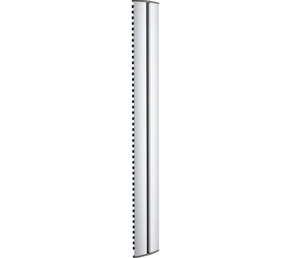 VOGELS 10 L Cable Management Column - Silver
