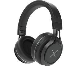 Xenon 69099-90 Wireless Bluetooth Noise-Cancelling Headphones - Black