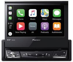 AVH-Z7200DAB Smart Bluetooth Car Radio - Black