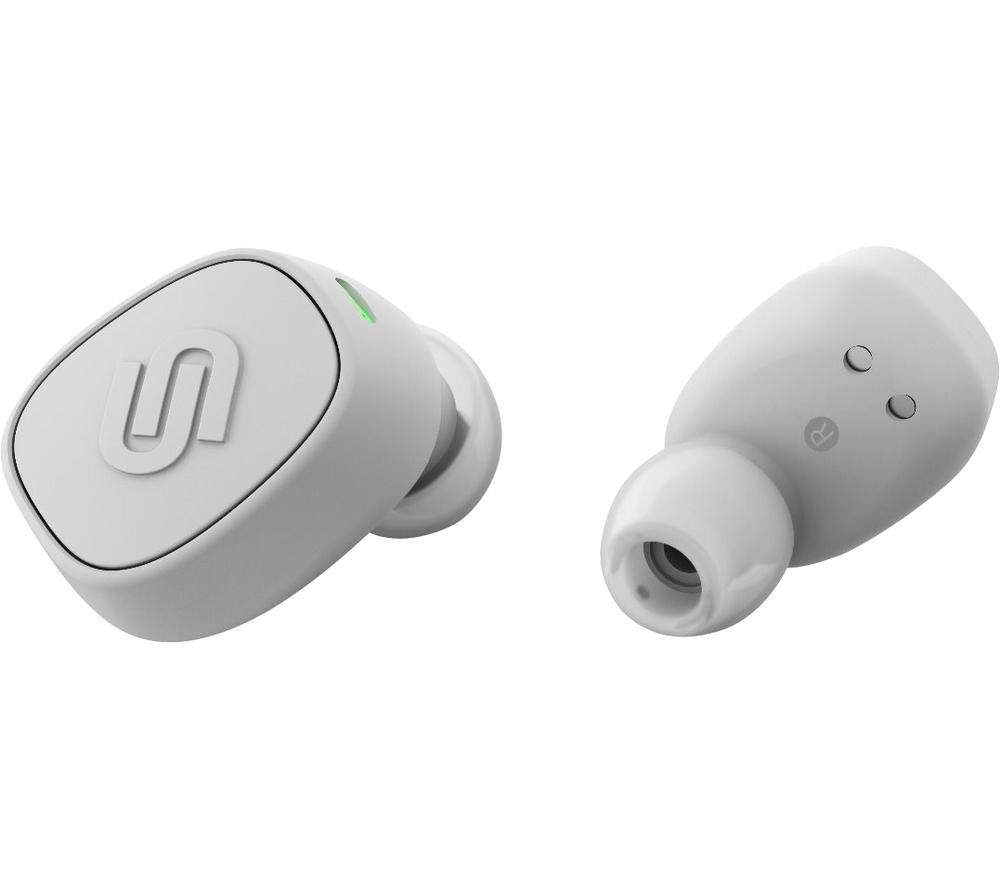 URBANISTA Tokyo Wireless Bluetooth Earphones - Moon Walk