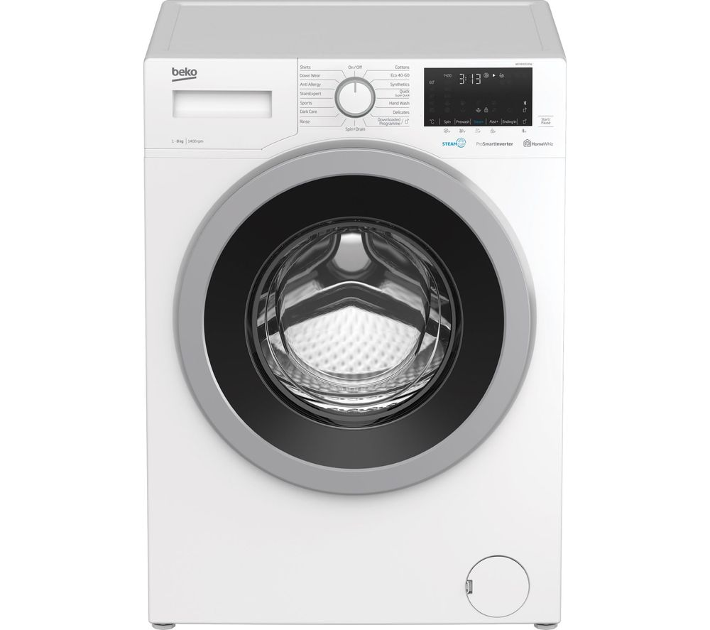 Image of Beko WEX840530W