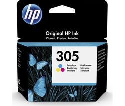 305 Tri-colour Ink Cartridge