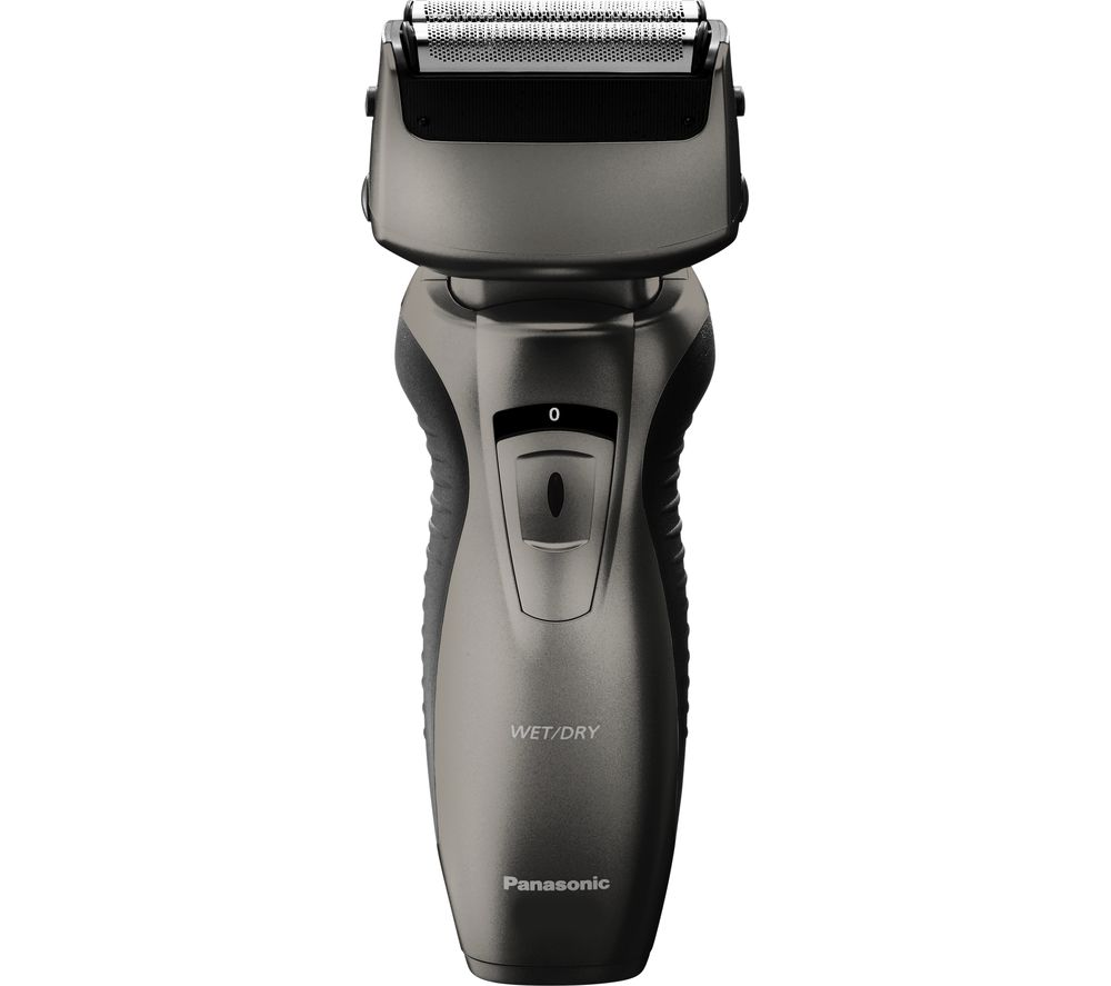 PANASONIC ES-RW33 Wet & Dry Foil Shaver - Grey