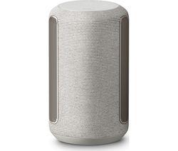SRS-RA3000 Wireless Multi-room Speaker - Light Grey