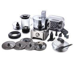 FPM810 Multipro Sense Food Processor - Silver