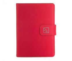 "TUCANO Universal Folio 8"" Tablet Case - Red"