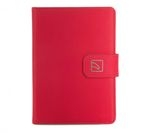 "TUCANO Universal Folio 8"" Tablet Case - Red"