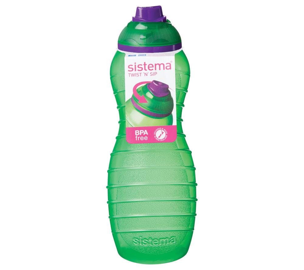 SISTEMA Davina Round 0.7-litre Bottle
