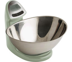 TYPHOON SP0046598 Vision Digital Kitchen Scales
