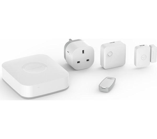 F-STR-KIT-UK - SAMSUNG SmartThings Starter Kit - Currys PC