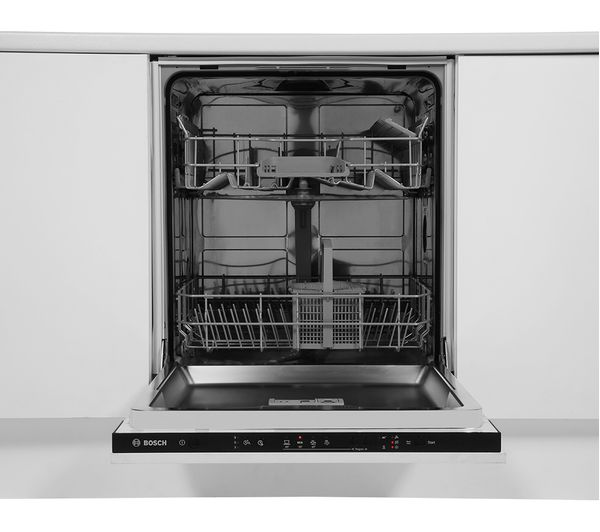 BOSCH SMV40C30GB Full-size Integrated Dishwasher