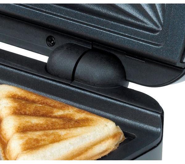 Buy Breville Vst041 Deep Fill Sandwich Toaster Graphite