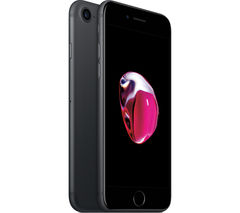 iPhone 7 - 32 GB, Black