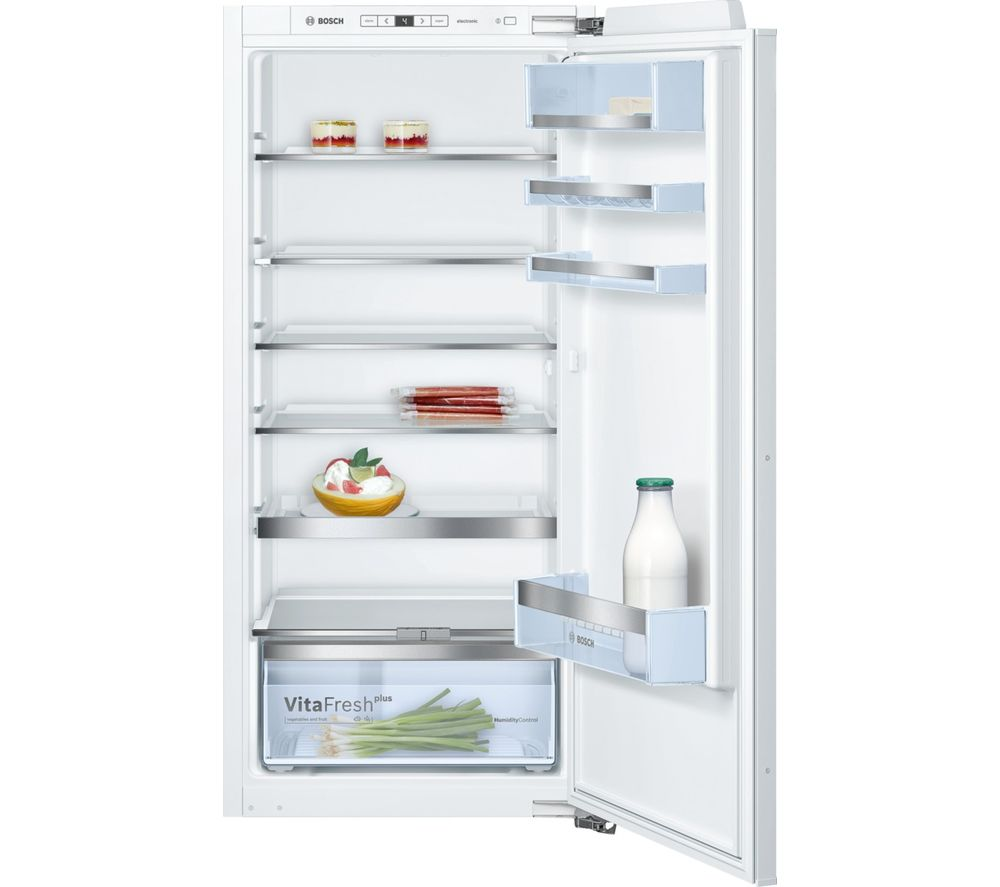 BOSCH KIR41AF30G Integrated Tall Fridge